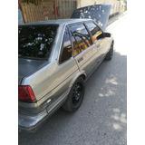 Chevi Nova 88 Buenas Condiciones.. Radio Fm Motor 5a Toyota