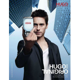 Perfume Hugo De Hugo Boss Edt 150 Ml./5.0 Oz. Para Hombre