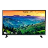 Televisor 50 Pulgadas Insignia Smart Tv 4k Hdr Fire Tv Nuevo