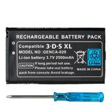 Bateria De 3ds Xl Nueva