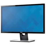 Monitor Dell 24 Ips/led, 1080p, 6ms Vga/hdmi