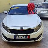 Kia K5 Nuevo 829-633-0280 Cel Y Whsatsapp Garantía Full