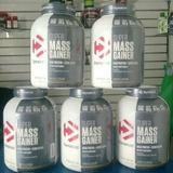 Super Mass Gainer 6lbs Para Aumento De Masa Muscular