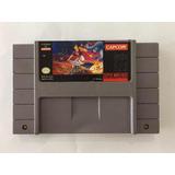 Aladdin Súper Nintendo
