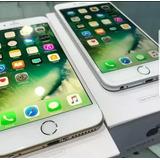 Iphone 6s Plus 64gb Rosa Y Dorado Nuevo De Caja Factory