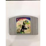 Gex64 N64