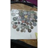 Vendo Coleccion De Monedas Antiguas