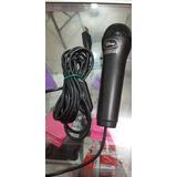 Microfono De Disney Usb