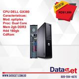 Cpu Dell Ddr3  En Oferta