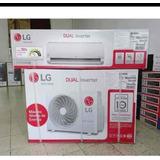 Aires Acondicioandos LG 18k Btu Inverter (829)-796-7555