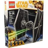 Lego 75211 Star Wars Imperial Tie Fighter Kit De Construcció