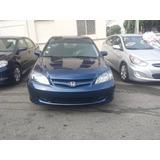 Honda Civic, Cel 829-886-5204