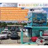 Volando Renta Car (reserva Tu Auto Hoy)