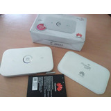 Movil Wifi Huawei E5573