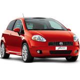 Fiat Grande Punto Manual Talle Servicio Diagrama Interactivo