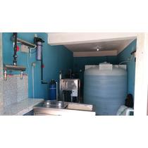 Planta Procesadora De Agua, Embotelladora Y Llenadora