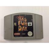 Conker Bad Fur Day Nintendo 64