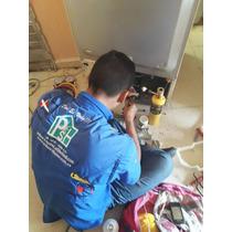 Servicio Técnico Para Nevera Lavadora Y Secadora A Domicilio