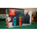 Nintendo Switch Oferta De Aniversario
