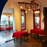 Traspaso Restaurant -bar  En El Centro De Bávaro-punta Cana   Plaza Comercial