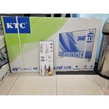 Ktc 49 Pulgadas Smart Tv