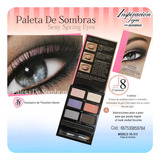 Paleta De Sombras Para Ojos Victoria's Secret 100% Original