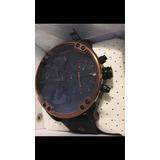 Reloj Diesel Negro