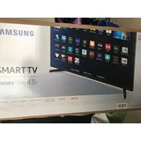 Tv Samsung 43 Pulgadas 1080p Full Hd
