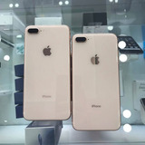iPhone 8 Plus 256 Gb Factory 12 Meses De Garantía Apple