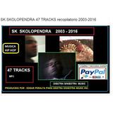 Coleccion Mp3 De Sk Skolopendra 49 Tracks Hip Hop