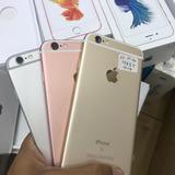 Iphone 6s 64 Gb Nuevo Con Garantía Apple