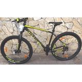 Bicicleta Mountainbike Giant Talon 2 29 2018