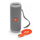 Bocina Bluetooth Jbl Flip 4 Genuina