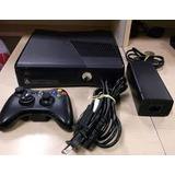 Xbox 360 Slim Completo Para Jugar A Buen Precio