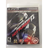 Need For Speed Hot Pursuit Ps3