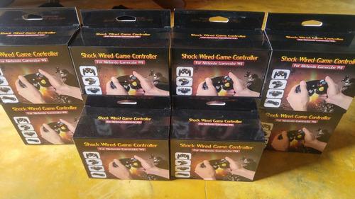 Control Wii Gamecube Nintendo Swicth