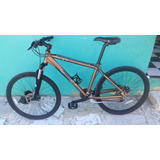 Bicicleta Iron Horse Aro 26 Frenos Disco Delantero Y Trasero