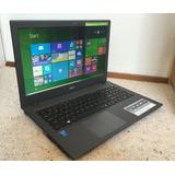 Laptop Acer E5-523-91kp