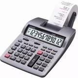 Casio Hr-100tm Calculadora