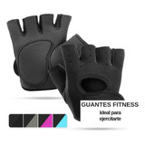 Guantes Fitness Ideal Para Gym, Crossfit Y Ciclismo