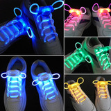 Cordones Para Zapatos Con Luces Led  Cordones Iluminados
