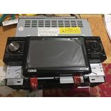 Radio Para Carro Naxa Ncd-688 4.3  Pantalla Touch Dvd Nuevo