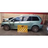 Peugeot 307 Automático Completo 0 Por Piezas