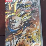 Dragon Ball Fighter Z Nintendo Switch