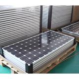 Venta De Paneles Solares Clase-a Con Todos Los Certificados