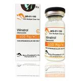 Winstrol Stanozolol 100 Mg 10cc/ml  Bullpharmax
