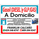 Gasoil Optimo En Santo Domingo