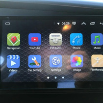 Kia K5 El Full Aros #18 Camara Sensores Radio Android Airsrs