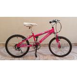 Bicicleta Magna-aro-20, Tipo Mtb