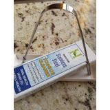 Limpiador De Lengua Higiene Bucal Acero Dental